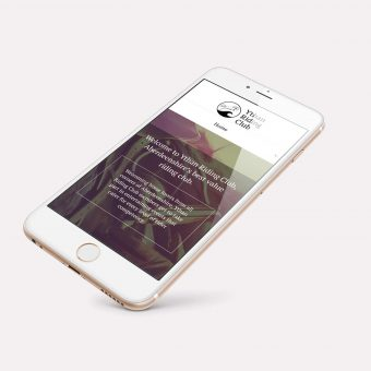 ythan website mobile